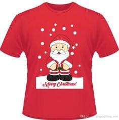 New Funny Unisex Xmas Christmas Women Mens Cotton Xmas Print T shirt Tees Tops Adult Mens Womens Santa Claus Top T-Shirt Clothes Christmas Shirts, Christmas Sale, Christmas Humor, Christmas Sweaters, Womens Christmas, Xmas, Shirt Outfit, T Shirt, Toy Story Cakes