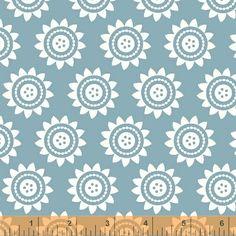 Oh Clementine, 39285-6, Windham Fabrics