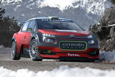 2016 Citroën WRC Concept: gallery, full history and specifications Citroen Sport, Citroen Ds, Monte Carlo, Automobile, Off Road Racing, Full History, Ford, Grid Girls, Rally Car