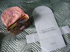 Quilt, Knit, Run, Sew