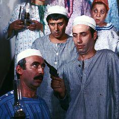 Süt Kardeşler / 1976 Sener Sen-Kemal Sunal-Adile Nasit-Halit Akcatepe