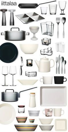 ...Iittala Tablewares, Glass Ceramic, Nordic Design, Marimekko, Glass Design, Helsinki, Kitchen Accessories, Scandinavian Design, Kitchenware
