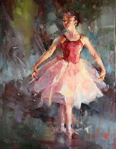 Michael Maczuga - Ode to Degas