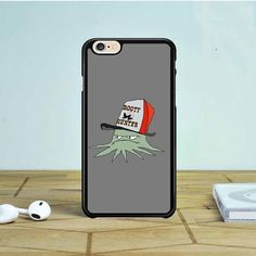 SQUIDBILLIES iPhone 6 Case Dewantary