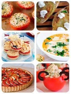 Recetas con verduras. 53 recetas de verduras especialmente pensadas para niños Toddler Meals, Kids Meals, Baby Food Recipes, Healthy Recipes, Vegetarian Kids, Happy Foods, Cooking With Kids, Cooking Ideas, Empanadas