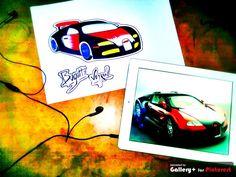 Bugatti Veyron !!