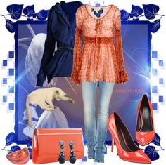 """""""Dreaming Of You"""" by merlothues on Polyvore"""