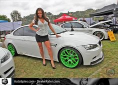 2012 Bimmerfest Preview, Rose Bowl, Pasadena