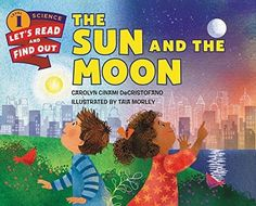 The Sun and the Moon Let's-Read-and-Find-Out Science Books