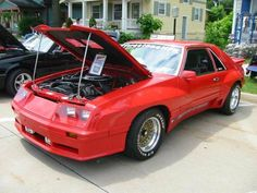 Crazy Find: 1982 Ford Mustang GT Enduro For Sale – One Of Three Ever Built