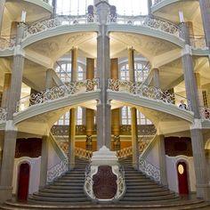 Amtsgericht Berlin-Mitte , Berlin - Germany