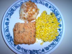 recipe: salmon loaf with oatmeal [36]