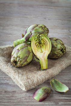Healthy Recipes, artichokes