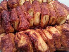 Viera´s Kitchen: Zimtfalte Sausage, French Toast, Bacon, Pork, Favorite Recipes, Meat, Desserts, Breakfast, Simple