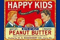 Jar Labels, Bottle Labels, Peanut Butter Jar, Of Montreal, Montreal Canada, Poster Prints, Art Prints, Roasted Peanuts, Cooking Ingredients