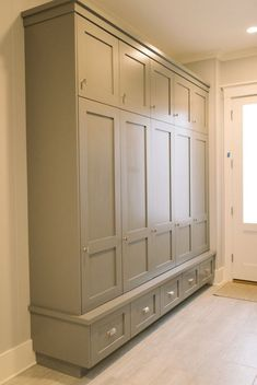 Fobulous Laundry Room Entry & Pantries Ideas (155)