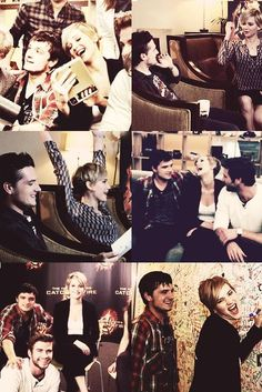 Thank you for the gift that is JOSHIFER
