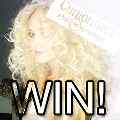 win curlformers #competition #beauty #hair