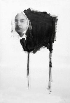 Richard Morin - Mouton noir     2008