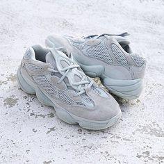 "newest 62b41 619b9 adidas Yeezy 500 ""salt"""
