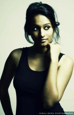 Chandrika's Photoshoot :)