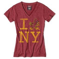 I Cyclone NY Women's T-Shirt
