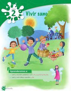 aLeXduv3: Cuarto grado primaria libros (online) | MARIA REYGUTIERREZ ...