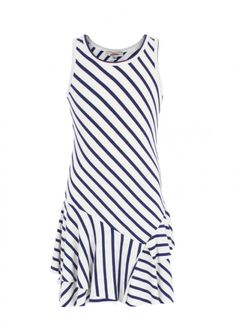 Shopping curated kids fashion choices - stripes