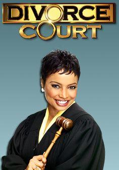 Life at Work with Judge Toler of Divorce Court