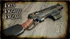 Hey, I found this really awesome Etsy listing at https://www.etsy.com/listing/211009491/steampunk-nerf-slingfire-zombie-cosplay