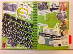 Páginas 4 y 5 Mi Smash Retro Enero 29 2014