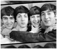 The Beatles loved each Other so much that they choked each Other | by Beatlegeek