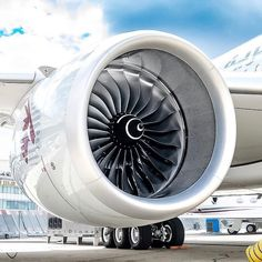 Aeroplane Engine, Rolls Royce Trent, Airplane Decor, Aircraft Engine, Jet Engine, Commercial Aircraft, Concorde, Private Jet, Engineering