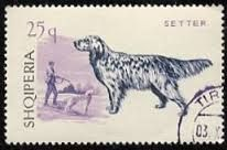 Albania Stamp