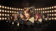 Revlon Luxurious ColorSilk Buttercream Haircolor #haircolortalks
