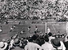 Italia 1934 Octavos de final - Copa del Mundo de Futbol