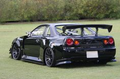 Tuner Car Want to #Restyle your #JDM ride? Let #Rvinyl help, visit www.Rvinyl.com!