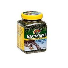 Which you like best? ZooMed Reptistick...  Check it out here : http://www.allforourpets.com/products/zoomed-reptistick-floating-aquatic-turtle-food-2-lb-2-oz