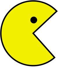 Symbols and Logos: Pac Man Logo Photos 80s Party Decorations, Party Themes, Festa Do Pac Man, Pac Man Party, Art Hama, 80s Theme, Fair Theme, Foto Poster, Man Logo