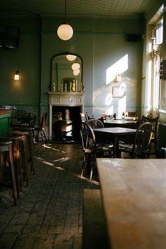 The Drapers Arms | Islington, London