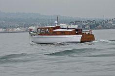 Antique Boat America / Antique Boat Canada