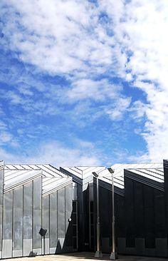 Abteiberg Museum Mönchengladbach - Hans Hollein