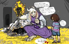 undertale fanfiction | PROTIP: Press the ← and → keys to navigate the gallery, 'g' to ...
