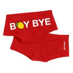 Beyonce - Boy Bye Shorties