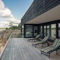 SUMMER VILLA VII, Kustavi | Kesäasunnot ja saunat | Projektit | Arkkitehtitoimisto Haroma & Partners OY