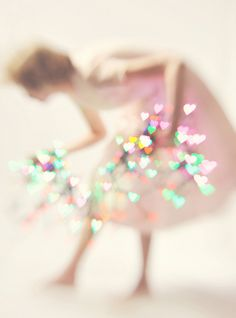 #spiritsays: Twinkle twinkle little star, there is no need to wonder where they are. Your loved ones are safe, happy, surrounded by bright light love and if you stop a moment to think you will definitely recognize their wink. http://karenweikert.com (image: Theresa Thompson)