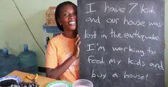 Papillon Enterprise in Haiti | Sustainable