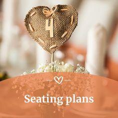 Ideas para la organización de tus mesas.  #SeatingPlan Seating Plans, Place Cards, Place Card Holders, How To Plan, Love, Amor, Receptions, Mariage, Invitations