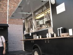 réveille coffee truck by meligrosa, via Flickr