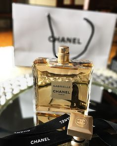 ©©Gabrielle Chanel©© . . . Just new in #chanelmakeup #chanelfragrance I am Loving This New Fragrance ✨©©✨ . . . #mhrmomof5 #gabrillechanel #chanelfragrance